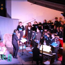 Foto Musical Theater Und Chor